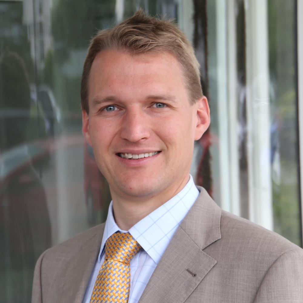 Univ.-Prof. Dr. Stephan Meyering
