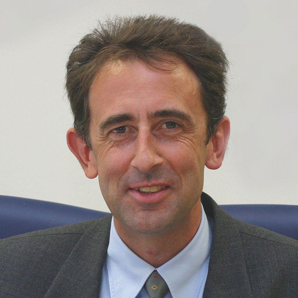 Univ.-Prof. Dr. Rainer Olbrich