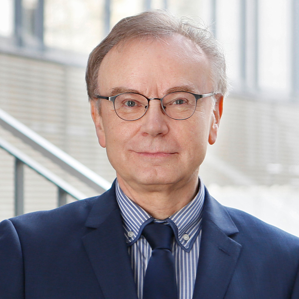Univ.-Prof. Dr. Helmut Wagner