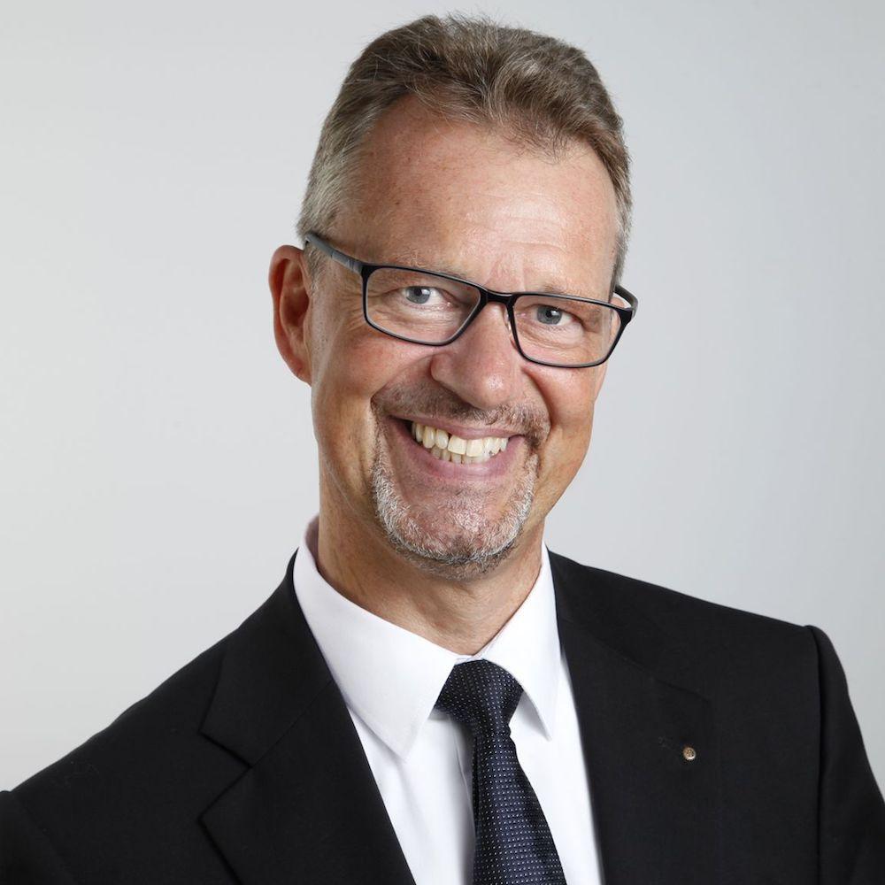 Univ.-Prof. Dr. Jörn Littkemann