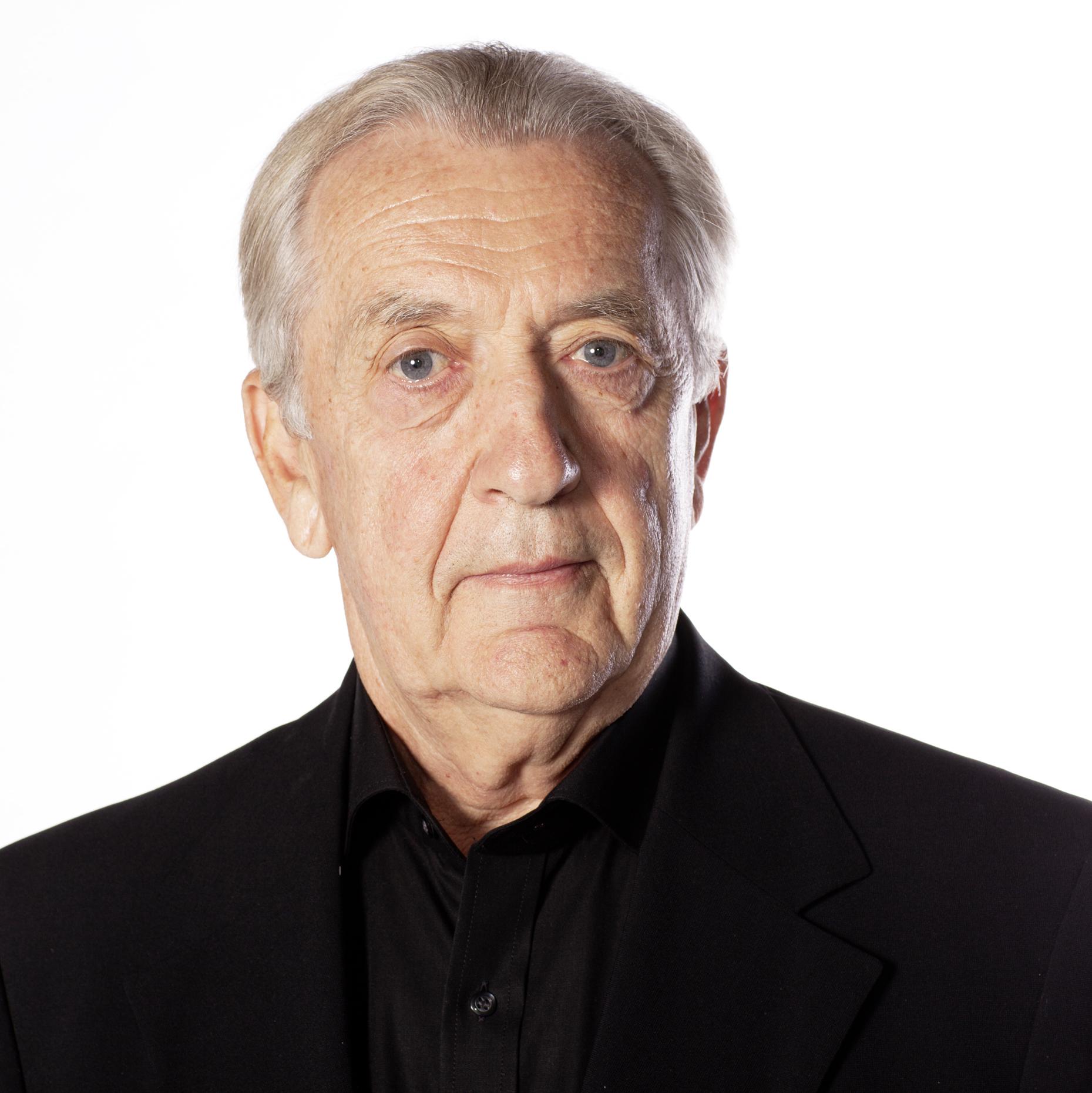 Univ.-Prof. Dr. Dr. Gerhard E. Ortner