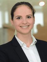 Vasilena Krastanova, Market Programs Director