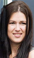 Maryna Baturina, Market Programs Director