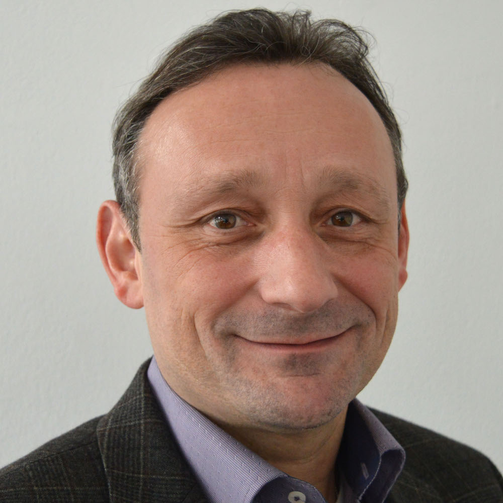 Prof. Dr. Elmar Reucher