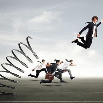 Wie Sie Ihrer Karriere durch ein berufsbegleitendes Studium neuen Schwung verleihen