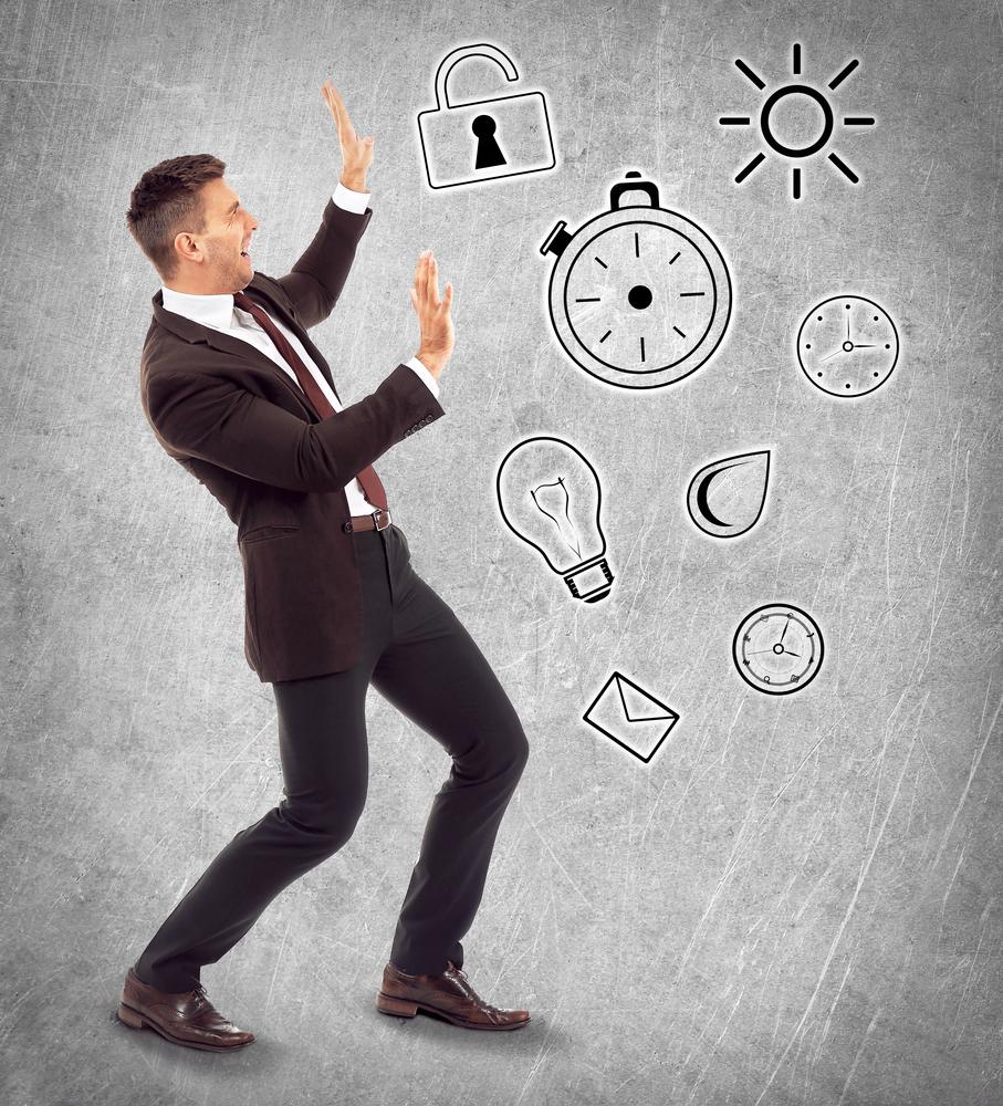 Die 5 häufigsten Fallstrick-Situationen im berufsbegleitenden Studium