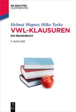 VWl-Klausuren Ein Übungsbuch